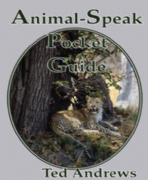 Animal Speak Pocket Guide - Ted Andrews